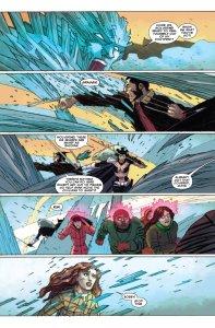 Astonishing X-Men 64 Kitty 1