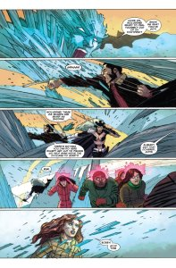 Astonishing X-Men 64 Kitty 1
