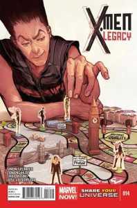 X-Men Legacy 14