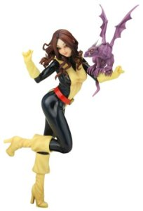 Kotobukiya Kitty Pryde