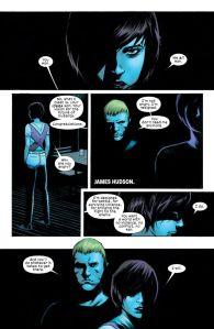 Ultimate Comics X-Men 29 Shadowcat 1