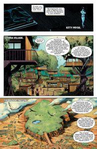 Ultimate Comics X-Men 29 Shadowcat 2