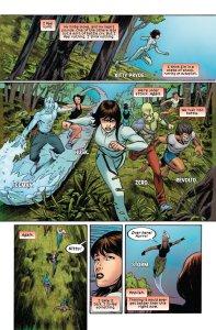 Ultimate Comics X-Men 30 Shadowcat 1