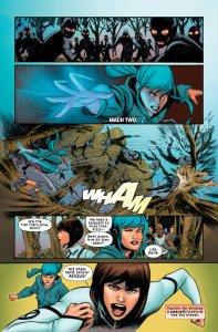 Ultimate Comics X-Men 30 Shadowcat 2