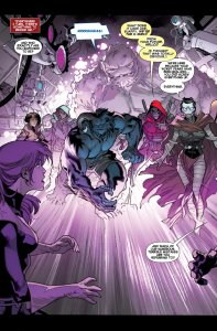 All New X-Men 16 Kate Pryde 1a