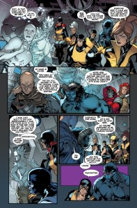 All New X-Men 16 Kitty 1