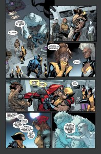 All New X-Men 16 Kitty 2