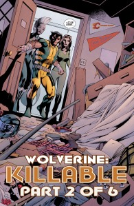 Wolverine V4 9 Kitty 2