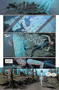 Ultimate Comics X-Men 31 Shadowcat 1