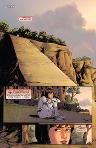 Ultimate Comics X-Men 32 Shadowcat 1