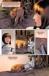 Ultimate Comics X-Men 32 Shadowcat 2