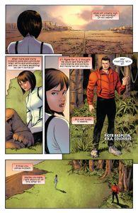 Ultimate Comics X-Men 32 Shadowcat 3