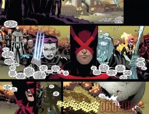 Uncanny X-Men V3 13 Magik 1
