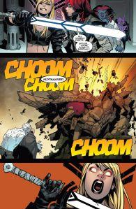 Uncanny X-Men V3 13 Magik 4