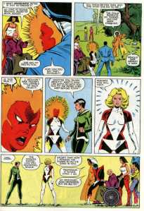 X-Men Classic 75 Kitty 4