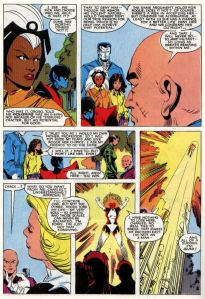 X-Men Classic 75 Kitty 5