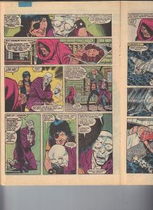 X-Men Classic 80 Kitty Pryde Picture