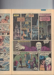 X-Men Classic 80 Morlocks 1