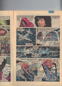 X-Men Classic 80 Morlocks 2