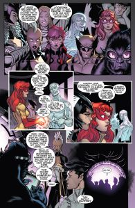 Amazing X-Men V2 1 Kitty named