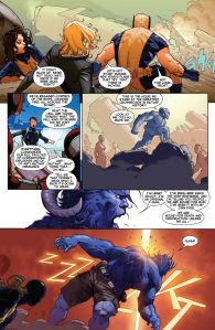 Battle of the Atom 2 Shadowcat 1