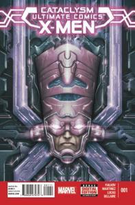 Cataclysm X-Men 1