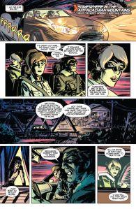 Marvel Knights X-Men 1 Kitty 1
