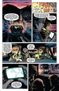 Marvel Knights X-Men 1 Kitty 2