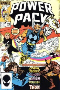 Power Pack 19