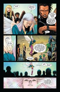 Ultimate Comics X-Men 33 Shadowcat 1