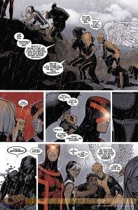 Uncanny X-Men V3 14 Magik 1a