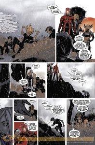 Uncanny X-Men V3 14 Magik 1b