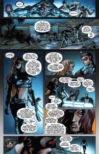 All New X-Men 19 Magik 3