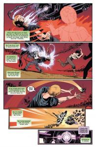 Cataclysm Ultimate X-Men 1 Shadowcat 2