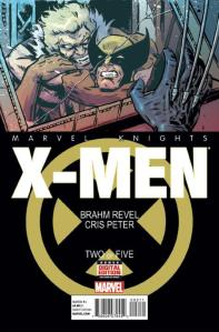 Marvel Knights X-Men 2
