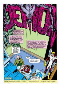 Uncanny X-Men 143 Kitty 1