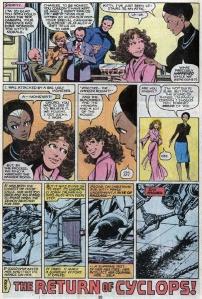 Uncanny X-Men 143 Kitty 12