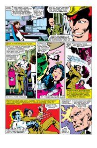 Uncanny X-Men 143 Kitty 2