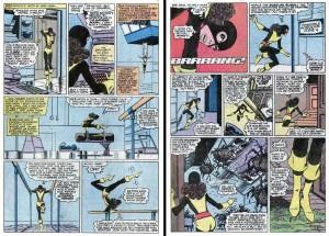 Uncanny X-Men 143 Kitty 4