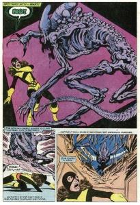 Uncanny X-Men 143 Kitty 5