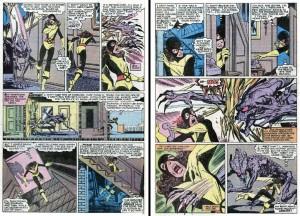 Uncanny X-Men 143 Kitty 6