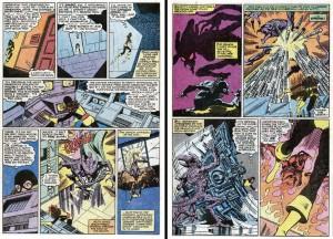 Uncanny X-Men 143 Kitty 7