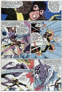 Uncanny X-Men 143 Kitty 8