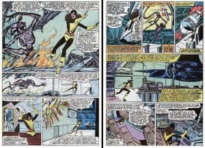 Uncanny X-Men 143 Kitty 9