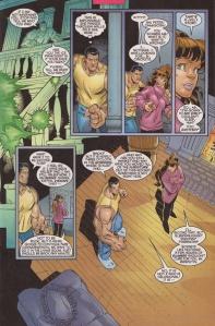Uncanny X-Men 365 Kitty 1