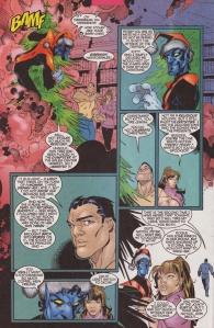 Uncanny X-Men 365 Kitty 2