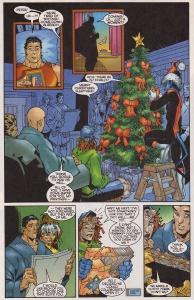 Uncanny X-Men 365 Kitty 3