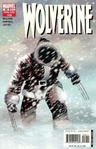 Wolverine Volume Two 49