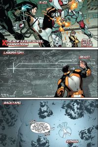 All New X-Men 22 Kitty Pryde
