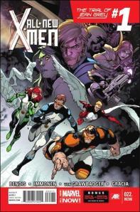 All New X-Men 22